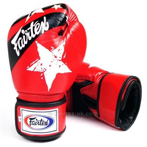 Glove Sarung Tinju Fairtex Size 8 Oz sarung tinju fairtex nation print original muay thai