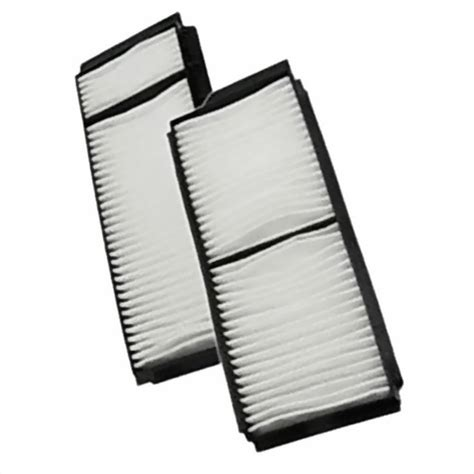 activated carbon air cabin filter for bp4k 61 j6x