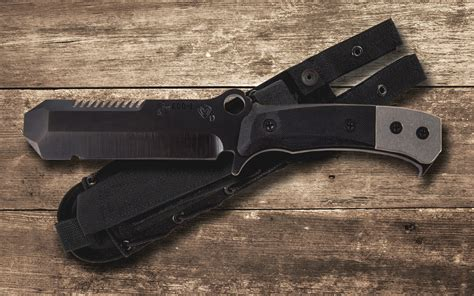 knife newsroom the medford eod1 is truly a beast of a knife