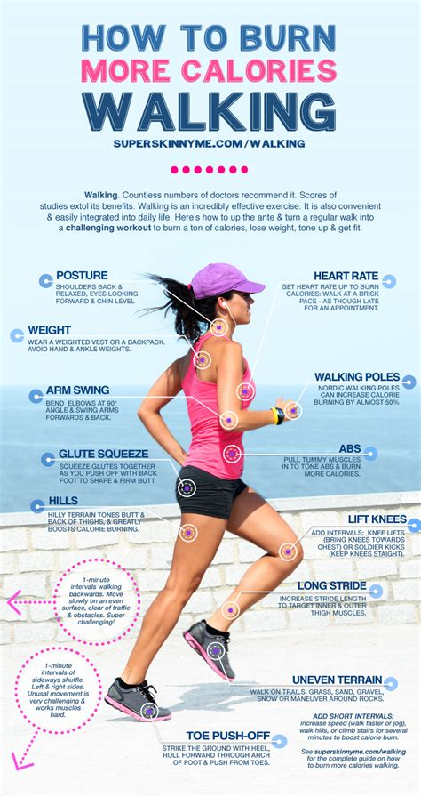 What To Take To Speed Up Your Metabolism by How To Lose Weight Walking Boost Calories Burned Walking