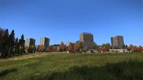 One All Series Bonus the quot cities of chernarus quot series bonus chapaevsk