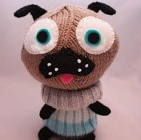 knit your own pug activities for 9 11 oxford owl