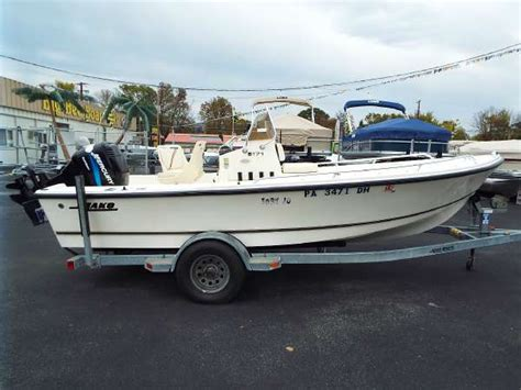 mako cc boats mako 171 cc boats for sale