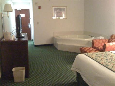 hotel with in room fort worth king room with whirlpool tub picture of fairfield inn suites fort worth fossil creek fort