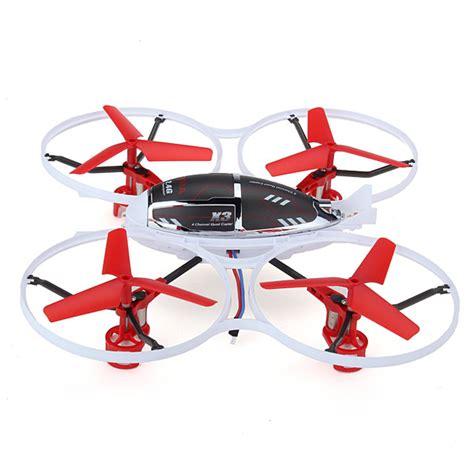 Drone Syma X3 mini drone syma x3 2 4g controle remoto els variedades
