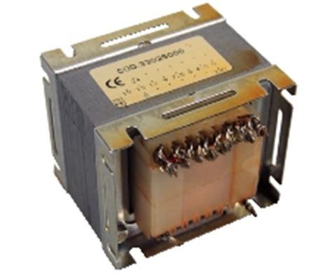 trasformatore di alimentazione gbc elettronica