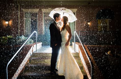Photographer At Wedding by Dc Wedding Photographers Umbrella Wedding