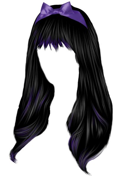 hair png download download women hair png image hq png image freepngimg