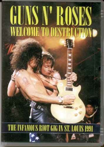 download mp3 guns n roses welcome to the jungle guns n roses welcome to destruction