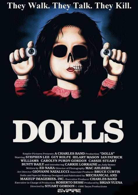 film doll 2007 the girl who loves horror movie review dolls 1987