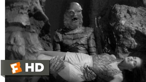 the creature chronicles exploring the black lagoon trilogy books creature from the black lagoon 9 10 clip into