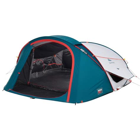 tende quechua decathlon tenda 2 seconds 3 xl f b quechua hiking sport di