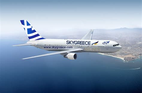 skygreece airlines  start   airport spotting blog