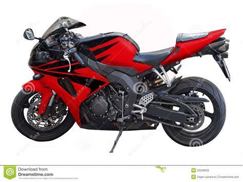 Motorrad Verkaufen Noch Angemeldet by Rotes Motorrad Stockbild Bild Radfahrer Chrom Noch