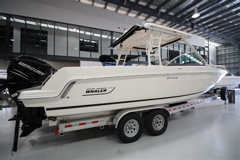 boston whaler vantage boats for sale new boston whaler 270 vantage for sale boats for sale