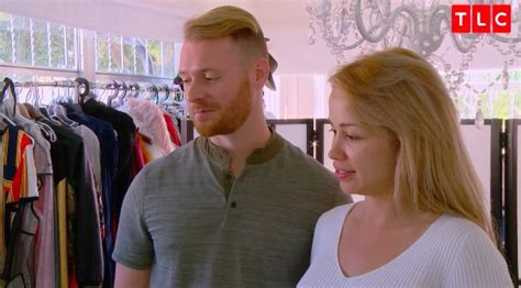 90 day russ paola and fiance 90 day fiance recap lies and goodbyes dawndiaries com