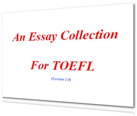 how to prepare for toefl writing section how to write a good essay for toefl ibt durdgereport886