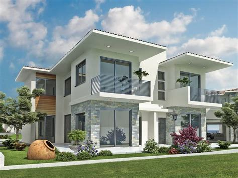 Home Design Exterior New Home Designs Modern Homes Exterior Designs