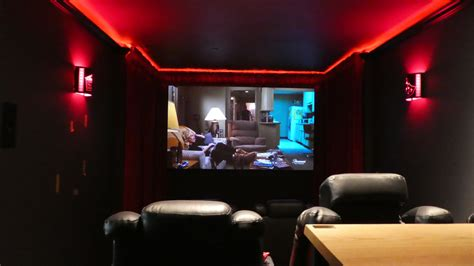 issaquah home theater installation