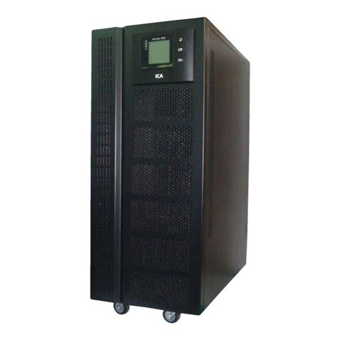 Ica Ups Stabilizer Frc 1000 ups se 6100