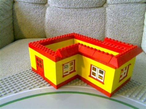 how to build a lego house lego house construction youtube