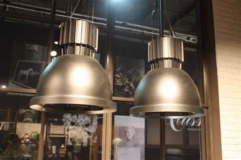 Industrial Style Island Lighting Eurocucina Offers Plenty Of Kitchen Lighting Inspiration
