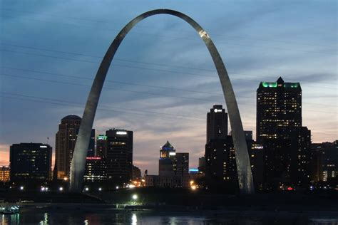 where does the st go 6 fun things to do in st louis with the family family
