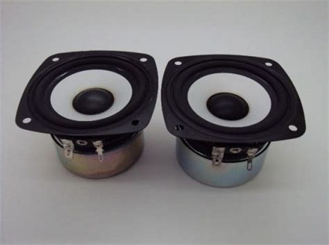 Subwoofer Lg 6 Inch Original Magnet Original Aif612 speakers speaker systems for sale page 43 of find or sell auto parts