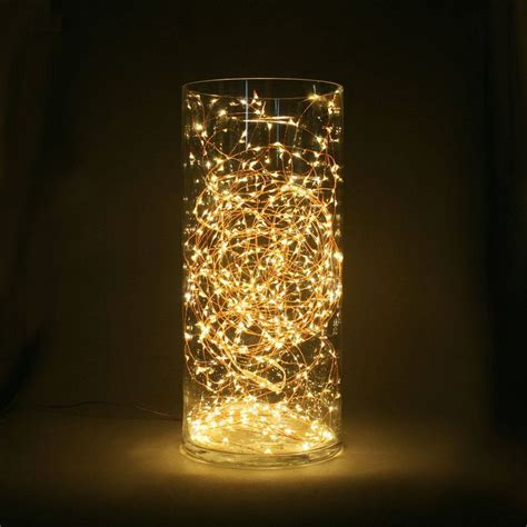 buy starry string lights starry warm white copper fairy string lights 100ft