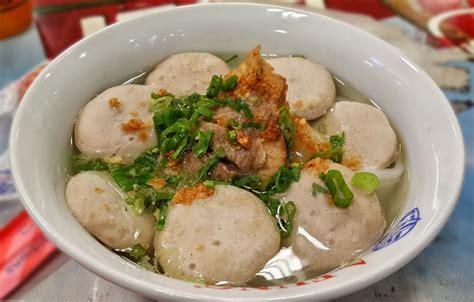 membuat siomay bakso cara membuat bakso enak dan lezat jurnal media indonesia