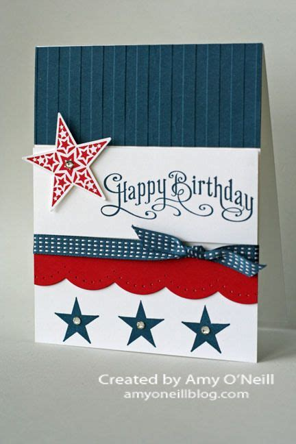 Independence Day Handmade Cards - 1000 images about cards 4th of july and patriotic on