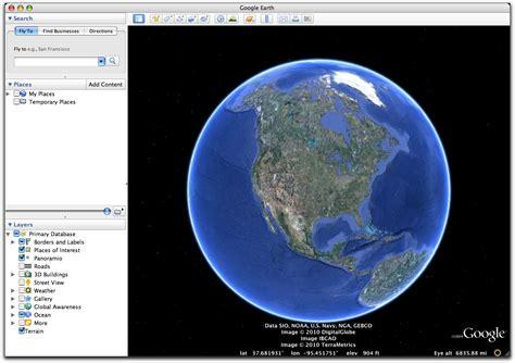 google images globe install google earth