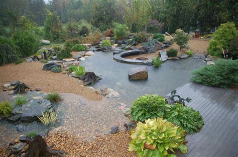 Aquascape Ponds by Ndh Aquascapes Pond Installation Maintenance Repair In