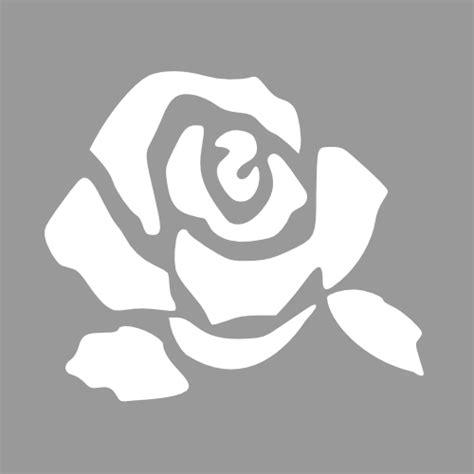 Zelf Een Cv Sjabloon Maken hoe zelf een rozen sjabloon maken hobby sjablonen