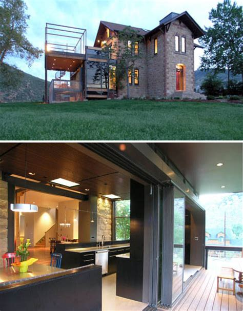 what is a contemporary house adaptive reuse 15 creative house home conversions