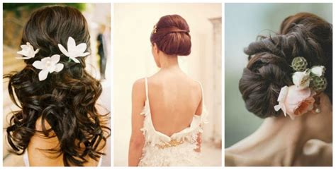Wedding Hairstyles For Hair 2014 by Sembrono Hair Models 2014 2014 Wedding Hairstyles