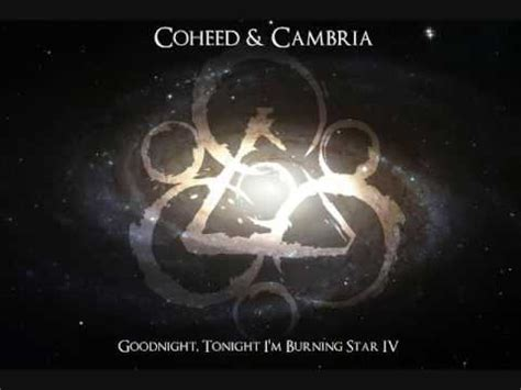 coheed cambria welcome home