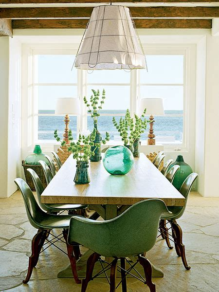 green dining room table storm in a teacup kelly green dining room inspiration