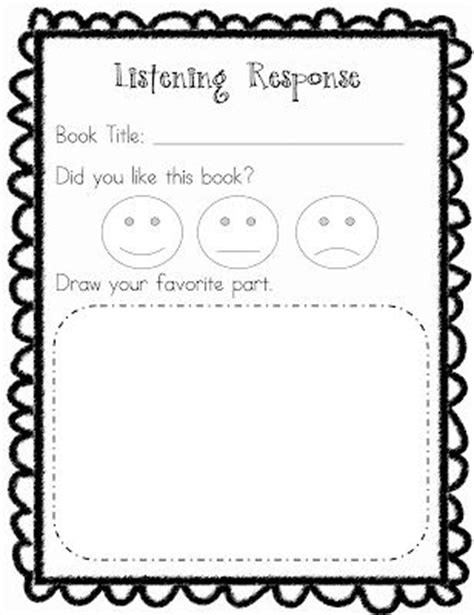 kindergarten book reports the world s catalog of ideas