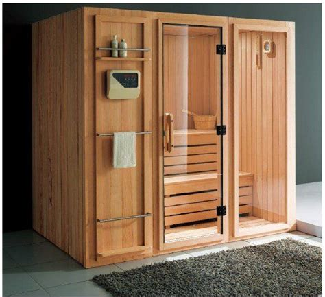 Outdoor Steam Room Kits - dry sauna kits indoor bathroom amp toilet designs amp ideas pinterest sauna kits dry sauna