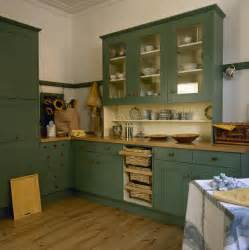 Country Green Kitchen Cabinets by Kitchen Photos 836 Of 985 Lonny