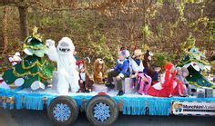 toy boat asheville halloween babes in toyland float parade floats pinterest