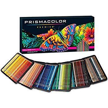 prismacolor premier soft colored pencils 150 prismacolor premier colored pencils soft