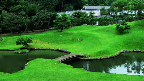 Green Garden by Green Garden Wallpapers 74
