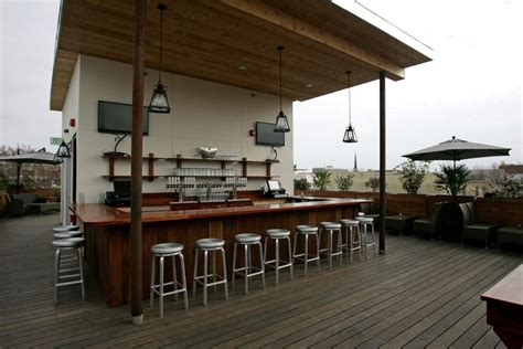 Roof Top Bar Charleston Sc by Bayside High The 16 Best Rooftop Bars In Charleston Sc