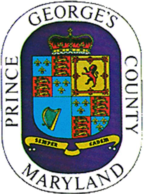 Pg County Records Prince George S County Maryland Government