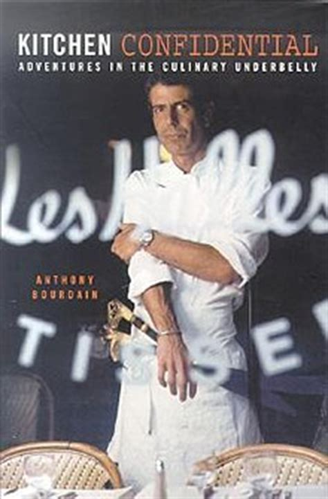 Kitchen Confidential Sparknotes Second Cliff Notes Energy In Equals Energy Out