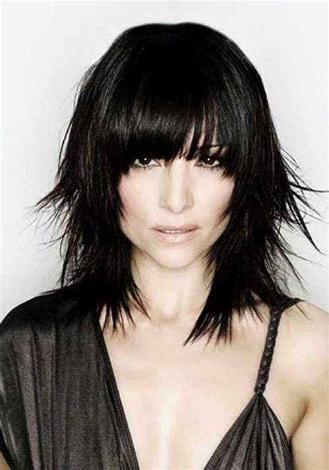 25 Hairstyles With Bangs 2015 2016 Hairstyles | 25 hairstyles with bangs 2015 2016 hairstyles
