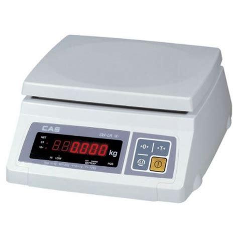 cas floor scale 150kg easyshelf buy cas sw lr 30 measuring capacity 30 kg table top scale best prices industrybuying