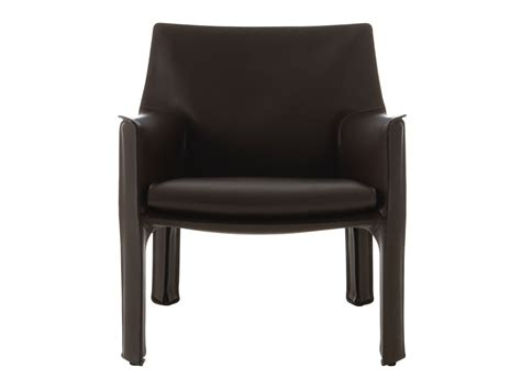 cassina armchair buy the cassina 414 cab armchair at nest co uk